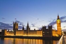 London Pünkösd