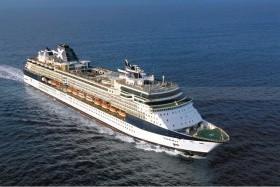 Celebrity Summit - A Dél-Karib Térség - 7 Éjszakás Hajóút