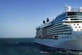 Celebrity Reflection -