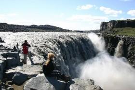 Izlandi körutazás, északtól a déli partig