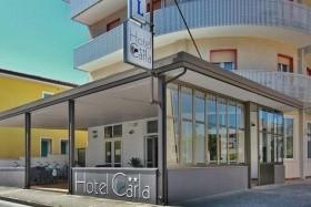 Carla Hotel - Lignano Sabbiadoro
