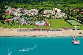 Limak Arcadia Golf & Sport Resort - Törökországi Üdülés