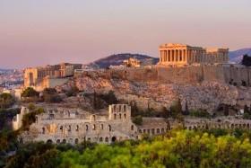 Athén Ízekkel, Tartalommal Könnyedén