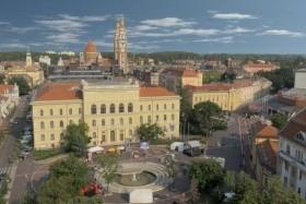 Hazánk És Irodánk A Kezdetektől Napjainkig: Szeged És Ópusztaszer