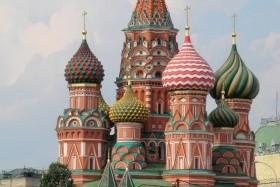 Az arany kupolák városa debreceni indulással (Moszkva)