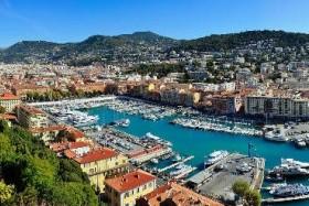 A Fényűző Nizza És Monaco