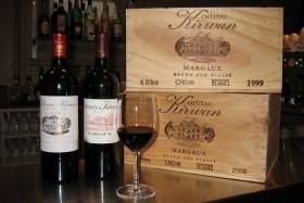 Bordeaux és a világ leghíresebb borai