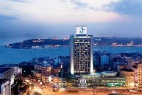 The Marmara Taksim - Istanbul