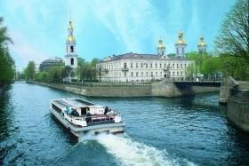 Észak Velencéje, Szentpétervár 5*
