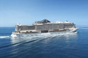 Nyugat-Karibi Hajóút (Egyéni Hajóút) <Br>Msc Seaside