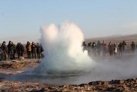 Izland - A Gejzírek Földje