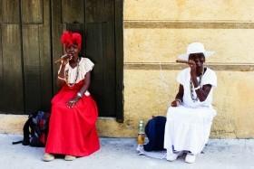 Kuba Kombinált Utazás: Havanna 2+1Éj És Cayo Santa Maria 4Éj Vagy 6Éj 4*