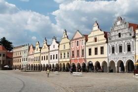 Cseh és Szászország csodái