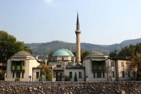 Vízparti Világörökségek Bosznia-Hercegovinában