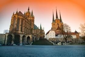 Világörökségek Kelet-Németországban