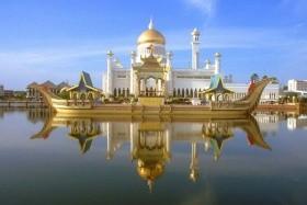 Labuán - Borneo körutazás