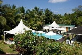 Le Relax Beach Resort Praslin