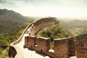 Kína És Hongkong Csodái - Október