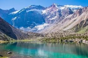 Tádzsikisztán - Kazahsztán - Kirgizisztán Körutazás