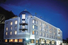 Radisson Blu Palace Spa