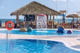 Tahiti Playa Hotel Budapesti Indulással
