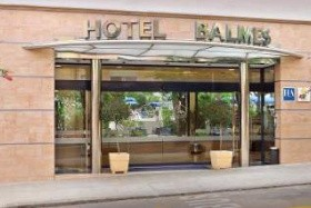 Ght Balmes Hotel