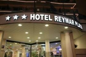 Reymar Playa Hotel Budapesti Indulás