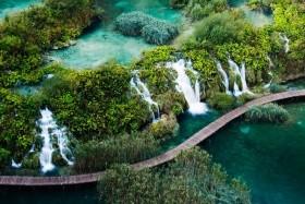 Vízesések földjén Una és Plitvice Nemzeti Park 3nap/2éj