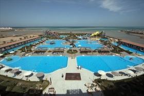 Caesar Palace Hotel & Aqua Park (Ex. Mirage Aqua Park) - Hurghadai Üdülés