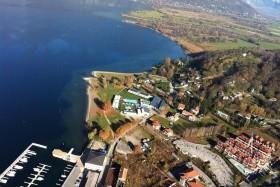Seven Park - Lago Di Como - Colico