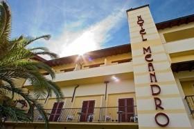 Meandro Hotel - Lago Di Garda - Gargnano