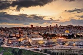 Izraeli Körutazás Pihenéssel Eilat Tengerpartján