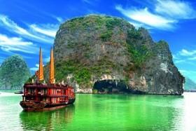 Barangolás Észak-Vietnamtól Laoszig, Pihenéssel Koh Chang Szigetén