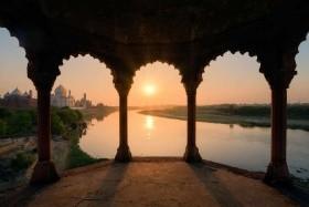 India Aranyháromszög - Csoportos Körutazás