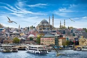 Isztambul - Csoportos Városlátogatás Programokkal