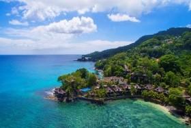 Hilton Seychelles Northolme Resort *****