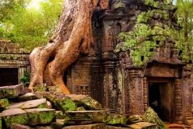 Angkor Felfedezése – Egyéni Körutazás Angol Idegenvezetéssel