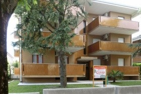 Villa Carinzia - Lignano Sabbiadoro