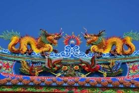 Kína Öröksége