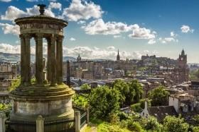 Misztikus skót kastélyok és az eredeti whiskey  nyomában