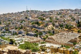 Izrael - Jordánia