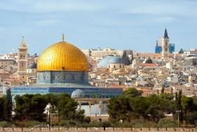 Körutazás Izraelben *** - Ősz
