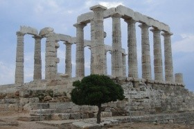 Athén városlátogatás
