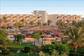 Long Beach Resort (Ex. Hilton) - Hurghadai Üdülés