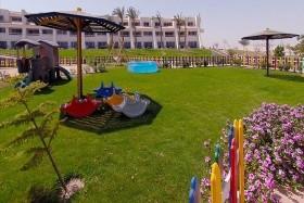 Long Beach Resort (Ex. Hilton) - Kairó - Hurghada