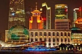 Körutazás Kínában luxus hajóutazással Japán vízein