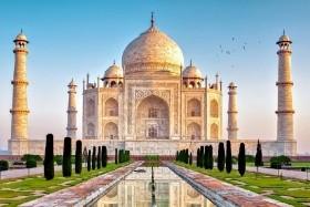 India - Rajasthan Csoportos Körutazás