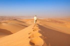 Csodálatos Emirátusok
