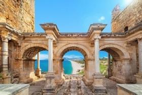 Török Emlékek – Körutazás Törökországban