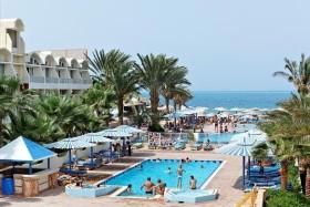 Triton Empire Beach (Ex.ttc) - Hurghadai Üdülés